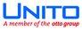 Zur von Österreich aus agierenden Unito Gruppe gehören u.a die Marken Universal, Otto und Quelle.