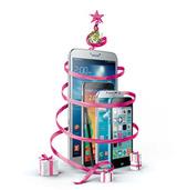 200 Euro Bonus gibt es bei T-Mobile für alle Kunden, die ein Apple iPhone 5c, ein Samsung Galaxy S4, ein Note 3 oder ein Tab 3 8.0 LTE mit entsprechendem Tarif wählen.