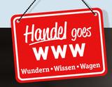 """Die Roadshow """"Handel goes www"""" findet am Montag, den 11. November 2013, ab 16 Uhr im Messe Congress Center, ihren Abschluss."""