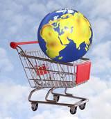 """""""Die E-Commerce-Märkte in Österreich und der Schweiz wachsen weiterhin beachtlich."""" Dies ergab die aktuelle Studie """"E-Commerce-Markt Österreich/Schweiz 2013"""" von EHI und Statista. (Foto: Thorben Wengert/ PIXELIO/ www.pixelio.de)"""