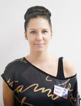 Nadine Doppelreiter (24) ist die neue Online-Marketingmanagerin der Plattform Rakuten.