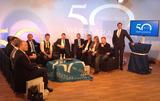 Bei der Abschlussverlosung zum 50-jährigen Jubiläum ging es nochmals hoch her. 500 Preise waren zu gewinnen.