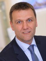 Robert Körbler ist bereits seit 2010 in der Geschäftsführung von Philips Austria, mit 1. Februar avanciert er zum Generaldirektor (©Petra Spiola).