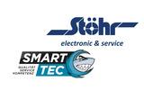 Stöhr und SmartTec wollen in Bereichen wie Back Office, IT und Einkauf kooperieren.