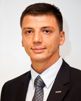 Christian Sokcevic, ab 1.4.2014 Managing Director Panasonic Deutschland