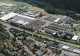 Der Standort von Loewe in Kronach will Skytec erhalten.