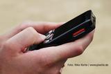 Der Rakuten E-Commerce-Index in 14 Ländern zeigt: Die Nutzung von Tablets ist beim virtuellen Einkauf im Vorjahr um 41,9% gestiegen, jene von Smartphones nur mehr um 9,7%. (Foto: Niko Korte/ www.pixelio.de)