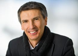 Günter Idinger wurde für eine weitere Periode in den IEC-Verwaltungsrat gewählt. (©Eaton/Wilke)