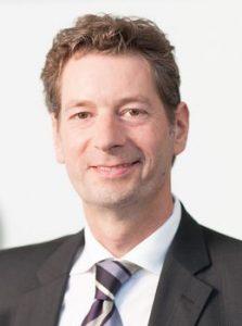 """Matthias Baldermann, CTO von Drei, zum europaweit ersten Testbetrieb von 5G Standalone: """"Nach dem Pandemiejahr 2020 beweisen wir mit einem der ersten 5G Standalone Testbetriebe in Europa erneut unsere Vorreiterrolle. Basierend auf einem gemeinsamen neuen Core-Netz werden wir in wenigen Monaten den kommerziellen Betrieb von 5G Standalone starten."""