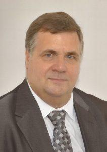 Max Rohrhofer, Blue2-Spezialist für Agfeo und DECT IP, wird die Vor-Ort-Schulungen zu den neuen ES Anlagen von Agfeo durchführen.