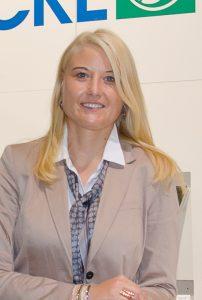 Indzi Kodba ist nach über sechs Jahren bei Samsung bestens mit der heimischen Elektrobranche vertraut und leitet seit 1. September die Business Unit Konsumgüter bei Schäcke.