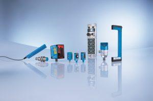 SICK Smart Sensors: Informationslieferanten für Industrie 4.0 (©SICK).