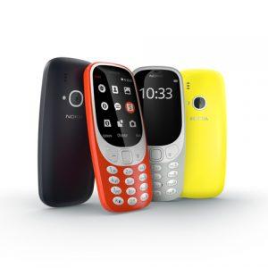 TFK wird in Zukunft Nokia-Mobiltelefone für HMD Global vertreiben.