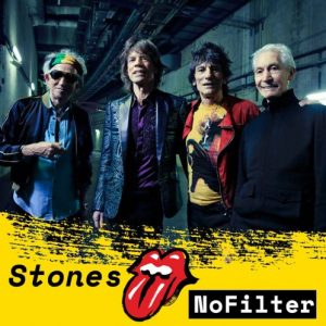 TFK und LG verlosen 3 x 2 Golden Circle-Tickets für das Rolling Stones-Konzert in Spielberg.