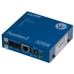 …für etwas kompexere Anwendungen kommt zB der Poseidon2 3266 zum Einsatz.
