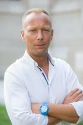 … nach Verkaufsleiter Klemens Hinterberger bereits den zweiten Branchenprofi mit BenQ-Hintergrund an Bord geholt.
