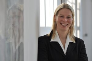 Claudia Tomisek ist neuer Senior Head Commercial Enabling. (Foro: Michalski@Drei)