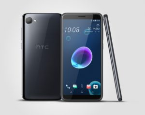 Das HTC Desire 12 soll in der Einstiegsklasse punkten.