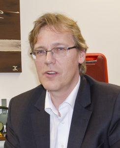 """Sony UE-VL Helmut Kuster: """"Mit dieser Kooperation wollen wir vor allem die Händler ansprechen, die wir sonst nicht optimal erreichen können."""""""