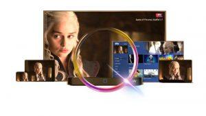 Aus Sky+ Pro wurde Sky Q – Sky Soundbox, Sprachsteuerung und Netflix-Integration folgen.