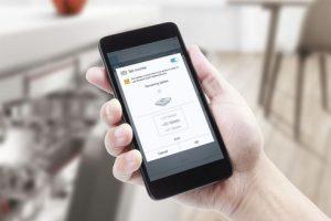Bosch und Siemens haben die Amazon DRS-Lösung bereits in ihre neuen Geschirrspüler-Serien integriert.