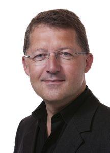 """Für Comtech-GF Franz Rettenbacher steht fest: """"Mit comcad ist unserem Team eine fantastische Innovation gelungen. Der Leistungsumfang des Systems ist in der Elektrobranche völlig neu und in dieser Konfiguration sogar weltweit einzigartig."""