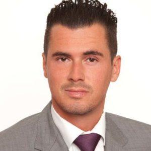 Markus Weinhappl, hier ein Bild von seinem LinkedIn-Profil, soll bei der Elektra Bregenz AG die Position des Sales Directors übernehmen.