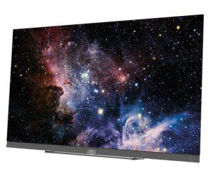 Metz blue ist in der mittleren Preisklasse positioniert und umfasst UHD-LCD-TVs sowie -OLED-TVs, wie das Spitzenmodell S9A.