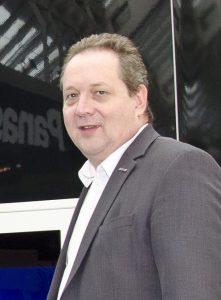 Panasonic Österreich-Vl Georg Kink vermisst den Austausch – mit den Händlern ebenso wie mit den Branchenkollegen.
