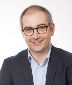 Seit April ist Florian Gietl neuer Chef bei Media-Saturn Österreich. Mit ihm soll sich bei den Elektronikhandelsketten einiges ändern. (Bild: MediaSaturn)