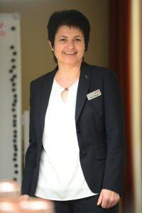 Jura Schulungsleiterin Maria Heidegger kann sich über eine besonders erfolreiche Coffee Academy Tour freuen. Nicht weniger als 27 Teilnehmer erreichten nun den höchsten Schulungsstand.