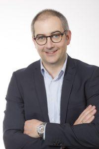 Florian Gietl wird Chef der deutschen Landesgesellschaft von MediaMarktSaturn. (©Gerald Bacher)