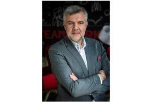 Csongor Nemet, bisher CEO der ungarischen Landesgesellschaft, wird nun auch MediaMarktSaturn Österreich in Personalunion führen. (Foto: MediaMarktSaturn)