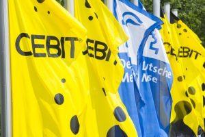 Nach 33 Jahren holt die CEBIT ihre Flagge ein. Die Messe wird nicht mehr ausgerichtet. (Foto: Deutsche Messe AG)