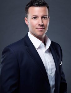 Michael Rochel wird Marketing-Leiter für Privatkunden bei T-Mobile.