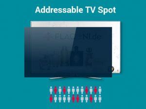 Mit dem Test im Jänner will ProSiebenSat.1 PULS 4 Erfahrungen beim regionalen Überblenden von Addressable TV-Spots sammeln. (©ProSiebenSat.1 PULS 4)