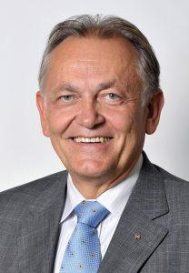 KommR Erwin Pellet, langjähriger Obmann des Wiener Einrichtungs- und Elektrofachhandels, legte mit Ende letzten Jahres seine Funktion zurück. (Fotos: Weinkirn)