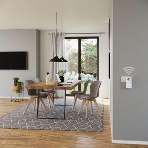 Das smarte Mesh-WLAN von devolo sorgt dank einer Reihe innovativer Funktionen für optimale WLAN-Abdeckung im ganzen Haus.