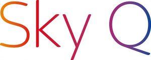 Das Sky Q Logo