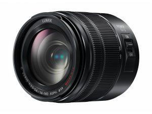 Panasonic bringt eine verbesserte Version seines Allround-Talents LUMIX G VARIO 14-140mm mit Staub- und Spritzwasserschutz.