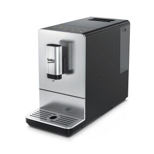 Mit der CEG5301X will sich Beko einen Anteil am Kaffeevollautomaten-Markt holen. (Foto: Elektra Bregenz/Beko)