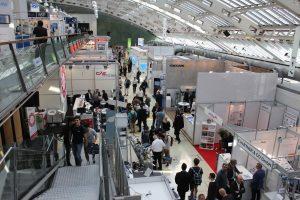 Mitte Mai steht im völlig ausgebuchten Design Center Linz die heurige Auflage der SMART Automation auf dem Programm.