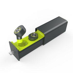 Drahtlose Ohrhörer mit Ladegehäuse KS-TP95