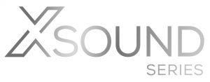 Die Geräte der neuen XSound-Series liefern besonders kraftvollen Sound.