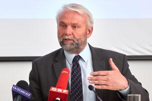 E-Control Vorstand Andreas Eigenbauer