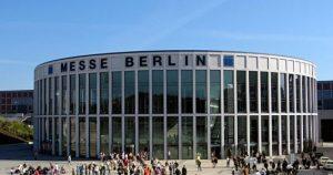 Ab 2021 veranstalten expert und Euronics Deutschland in der Messe Berlin eine gemeinsame Frühjahrsveranstaltung. (Bild: Messe Berlin)