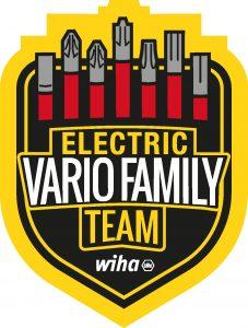 """Das EVF-Kampagnen-Logo wird alle zum """"Team"""" gehörigen Produkte und Sets zukünftig kennzeichnen und zieht sich über sämtliche Kampagnen-Elemente hinweg."""