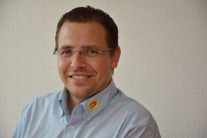 Der neue Bundesinnungsmeister Andreas Wirth.