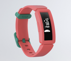 Fitbit Ace 2: wasserresistent und noch coolere Ausstattung für Kinder ab sechs Jahren.