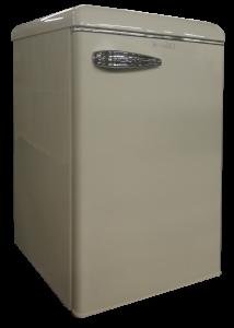 Retro-Kühlschrank mit Gefrierteil KR 1040